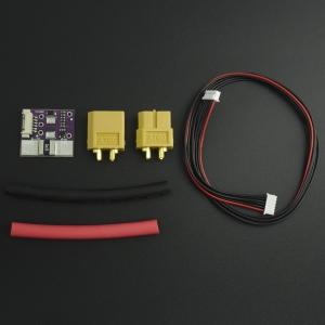 Módulo de Potencia 3DR Para Controlador APM