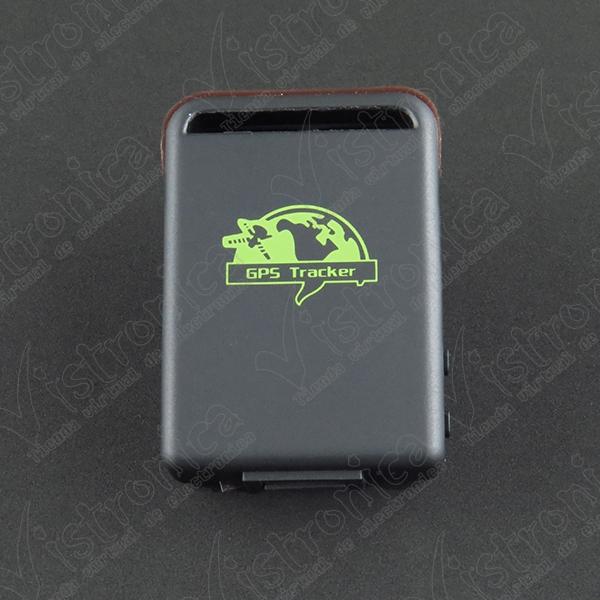 GPS Tracker TK102 GSM