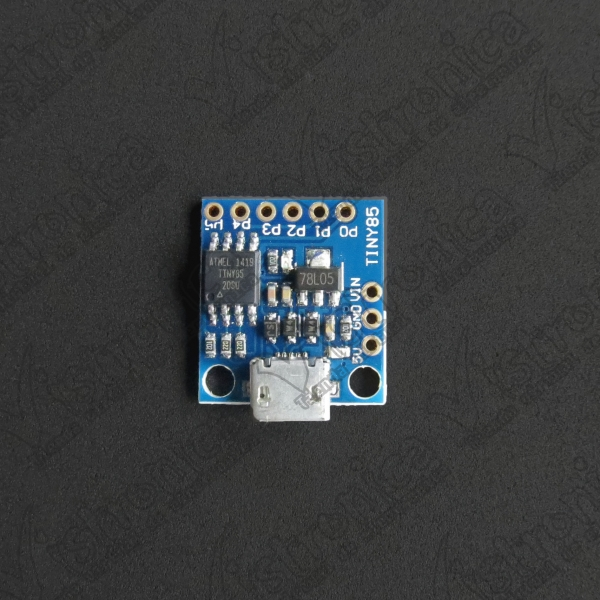 Arduino ATtiny85 Digispark USB