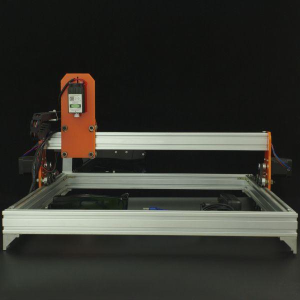 Kit Grabador láser 1W VIS4044 Armada y Calibrada
