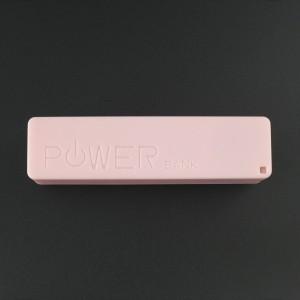 Cargador Power Bank Para Batería 18650 x1