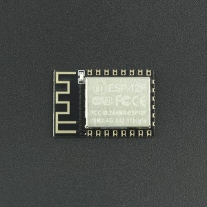 Modulo Transceptor Wifi ESP-12F 2.4 GHz