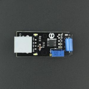 Módulo Sensor Vibracion SW420 Con Conector Rj11 - SUTAGAO