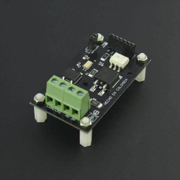 Dimmer Digital 1KW Para Arduino TRIAC BTA312 - SUTAGAO (Sin