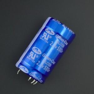 Super Condensador 2.7V 500F