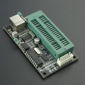 Programador de Microcontroladores PIC / K150 Conector USB