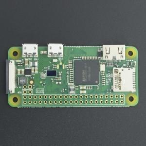 Computador Raspberry Pi Zero W (EXT IVA)