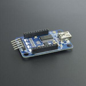Adaptador Xbee Explorer USB