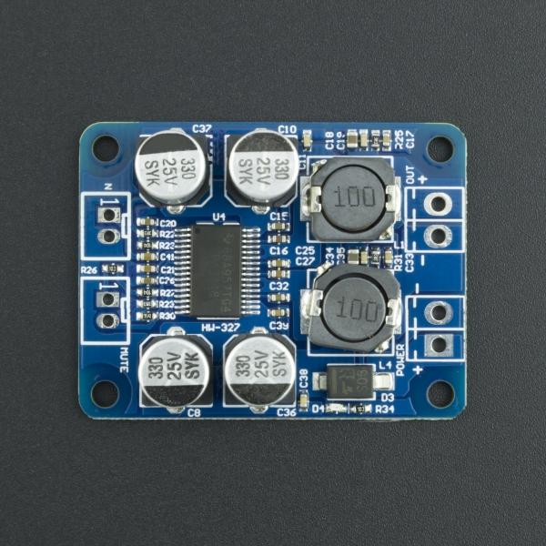 Modulo Amplificador De Audio Monofásico TPA3118 60W