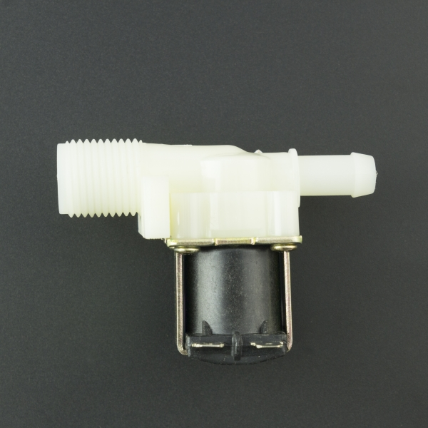 Electroválvula de plástico 10.5 MM DC12V