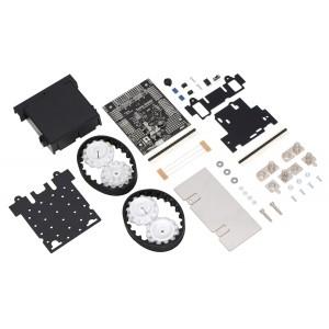 Mini Robot Sumo V1.2 Ensamblado (Con Motores 75:1) Pololu - 4