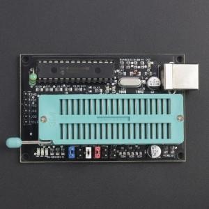 Programador De PICs SUTAGAO Compatible Con PICKit 2