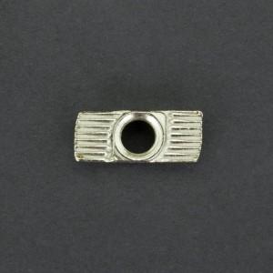 Tuerca Cabeza de Martillo M4 Para Perfil 40x40