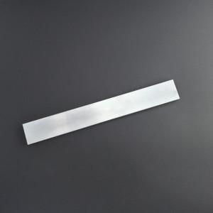 Disipador De Calor De Aluminio 150x20x6 mm