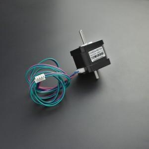 Motor Paso a Paso Biaxial 4 Kg/cm Nema 17 Para Impresora 3D
