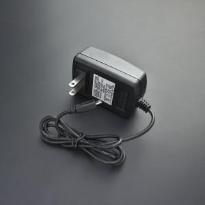 Fuente de Voltaje 5V 3A Conector Micro USB Tipo B