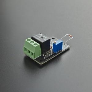 Módulo Sensor Temperatura MF58 50K Con Relé De 20A – SUTAGAO