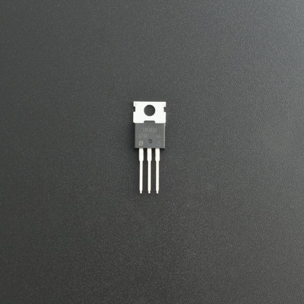 Transistor MOSFET IRF 9630