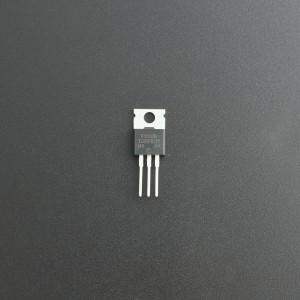 Transistor MOSFET F9530N