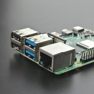 Computador Raspberry Pi 4 Modelo B 4GB RAM (EXT IVA)