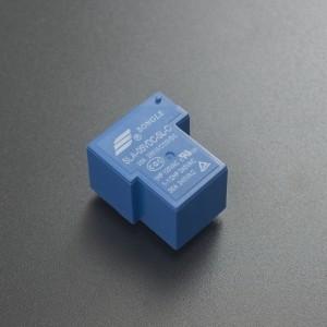 Relé SLA-05VDC-SL-C de 30A