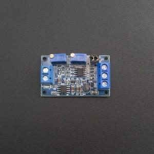 Módulo De Conversión Corriente A Voltaje XY-IT0V