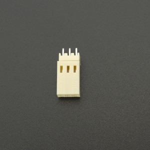 Conector Macho Hembra KF2510 3P