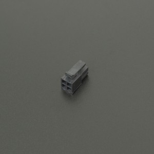 Conector Molex 2x2P Macho SCT3001MH