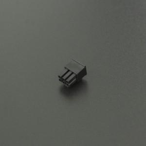 Conector Molex 2x3P Macho SCT3001MH