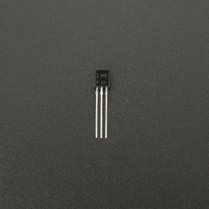 Transistor NPN C945