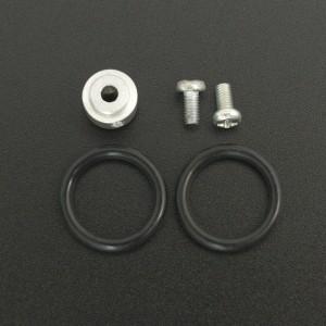 Soporte Adaptador Prop Saver 3.17 mm Para Hélices En Motores Brushless