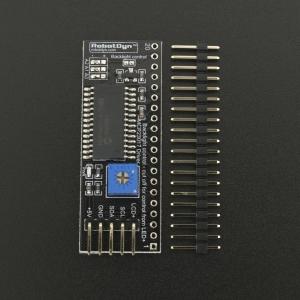 Adaptador I2C Para Pantalla LCD 128x64