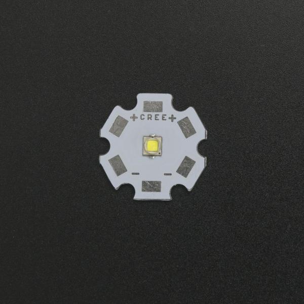 LED Hexagonal