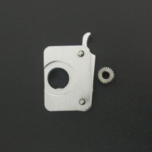 Extrusor Metálico Para Impresora MakerBot