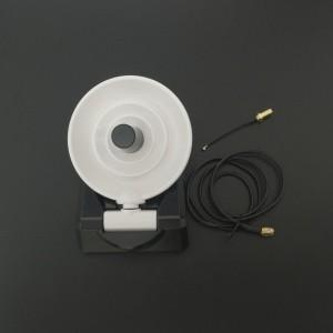 Antena DSTIKE IPEX 10 dBi Para ESP-07/ESP32-WROVER