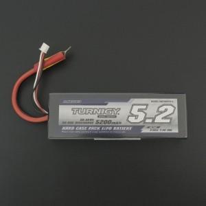 Batería LiPo TURNIGY 5200 mAh 7.4V 30C