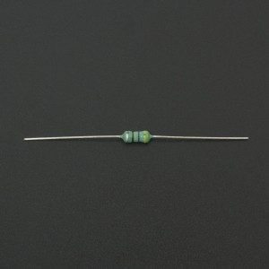 Inductor Axial 400uH 1/4W