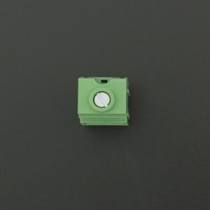 Bornera Terminal Block KF139 1P 19mm