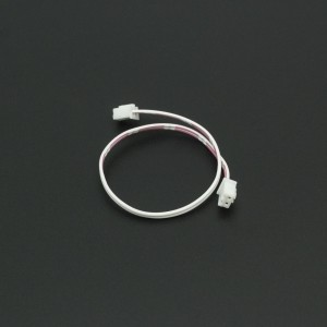 Conector Doble Jumper  2P