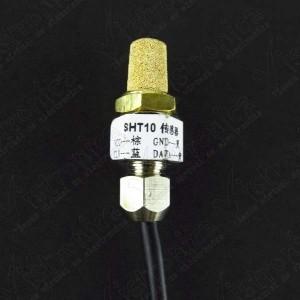 Sensor SHT10 Shell con Protector