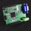 Adaptador de juegos para Arduino - xc3s200a-vq100