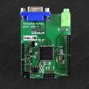 Gameduino Shield Para Arduino