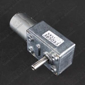 Motorreductor de 12 v – 19 RPM