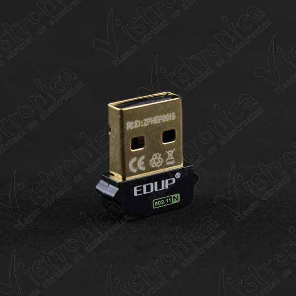 Adaptador USB WIFI EP-N8508GS