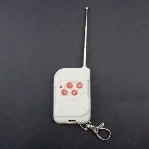 Control remoto inalambrico para alarma 433Mhz