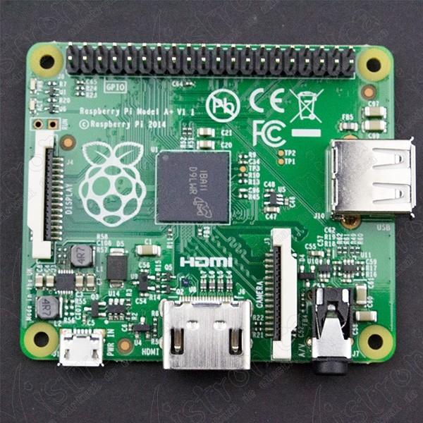 Raspberry Pi A+ Raspberry PI - 1