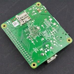 Raspberry Pi A+ Raspberry PI - 3