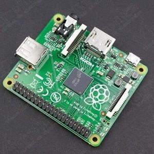 Raspberry Pi A+ Raspberry PI - 4