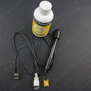 Kit Sensor de Oxigeno Disuelto Genérico - 1