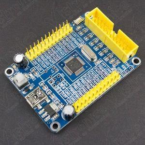 Board de Desarrollo STM32F103C8T6 Genérico - 3